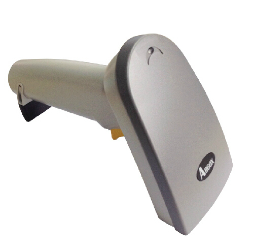 Argox AS-8250 CCD 2D barcode scanner supermarket reader abs plastic shell usb interface scan pdf417 handheld portable scanner