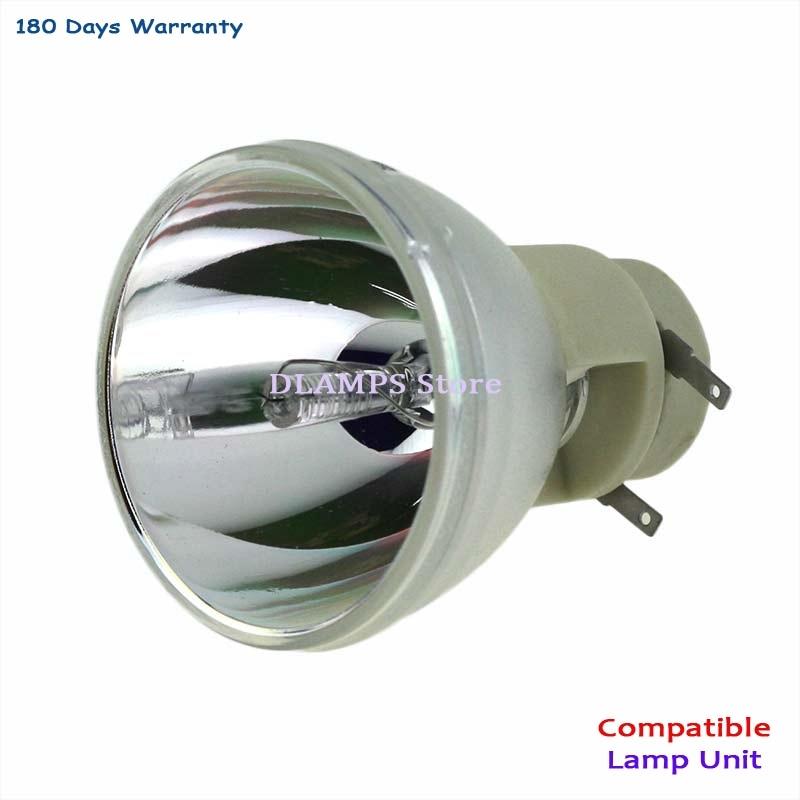 5J. J9E05.001/P-VIP240/0.8 E20.9 ampoule de remplacement neuve de haute qualité Compatible pour BENQ W1400 W1500