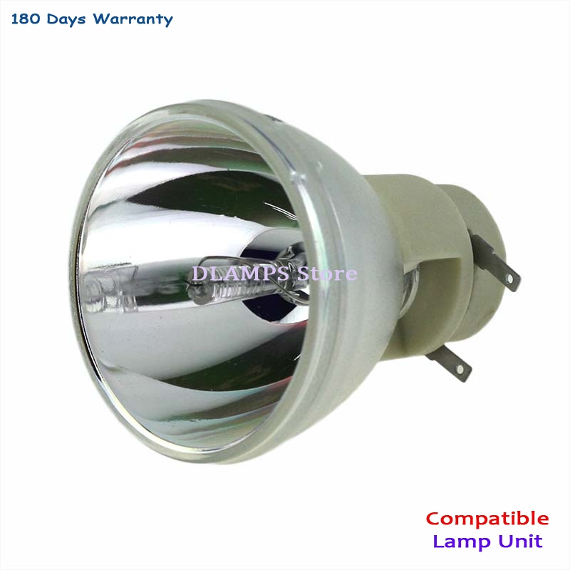 5J.J9E05.001 / P-VIP240/0.8 E20.9 High Quality Brand New Replacement Bare Bulb Compatible For BENQ W1400 W1500