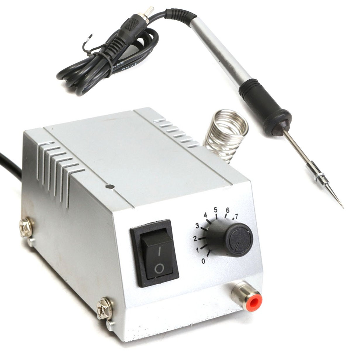 Mini Soldering Station 220V BK-938 Welding Equipment Solder Iron Solder/Tool Best Promotion