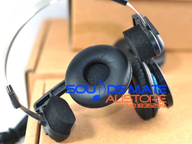 1 pair set softer replacement cushion ear pads earpads - Koss porta pro ...