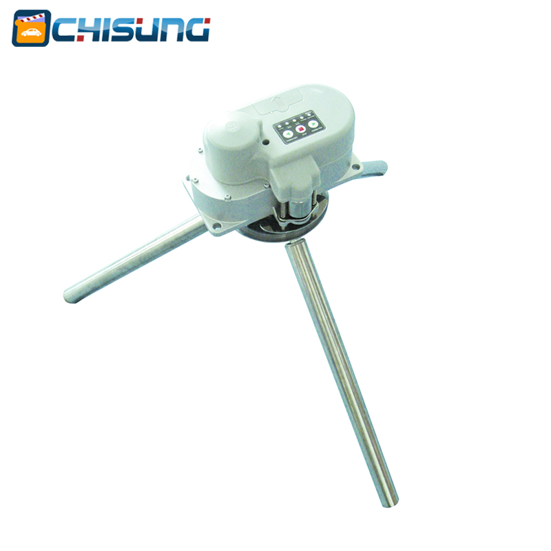 Automatic Turnstile Motor Tripod Turnstile Mechanism for access control turnstile including tripod arms,control board and motor вентилятор noiseblocker bionicloopfan b12 ps 120mm 400 1500rpm pwm