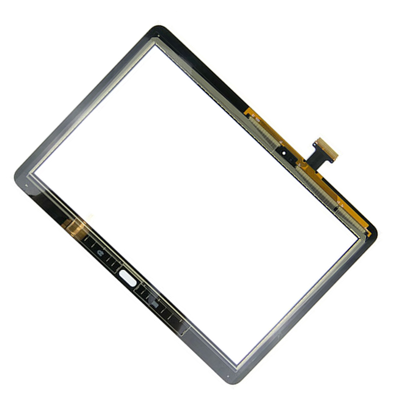 White For Samsung Galaxy Note 10.1 SM-P600 P600 P601 P605 2014 Edition Digitizer Touch Screen Panel Sensor Glass Replacement