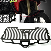 high quality Motorcycle Radiator Grille Guard Cover Protector For BMW F650GS F700GS F800GS 2008 2015 for BMW F800R 2015 2016