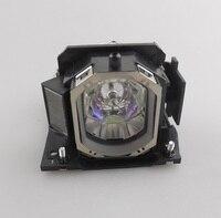 Оригинальный Лампы Проектора DT01151 Для HITACHI CP RX79/CP RX82/CP RX93/ED X26