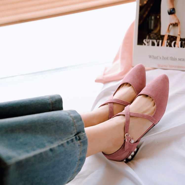 Duży rozmiar 11 12 płaskie sandały na lato panie damskie buty kobieta flanelowe chleb sandały z kobiet krzyż paski