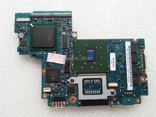 High quality MBX-120 Laptop Motherboard for Sony 1-863-534-25 MBX 120 Free shipping