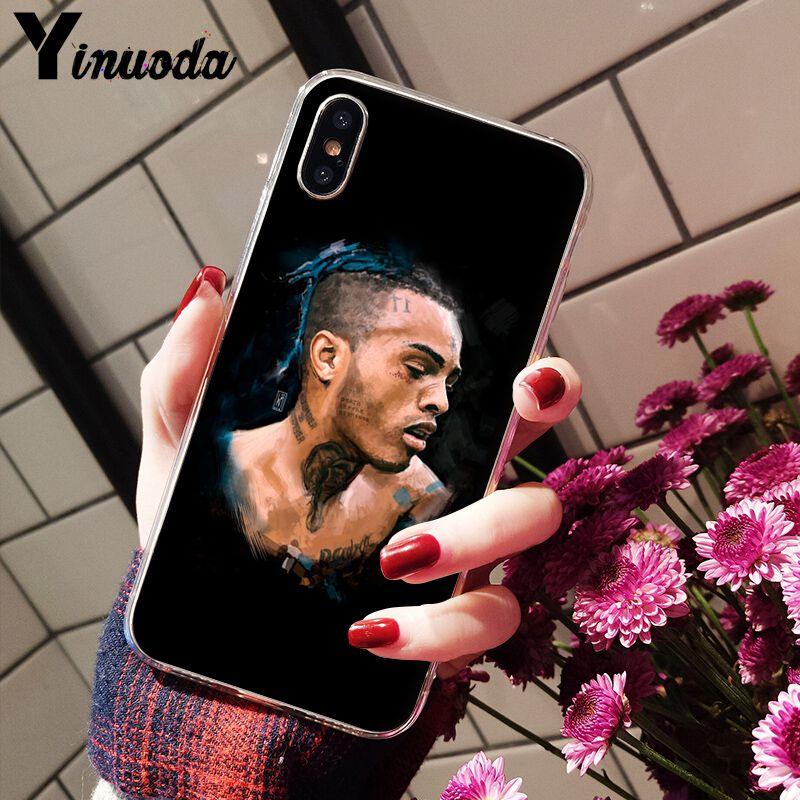 Rap singer XXXTentacion