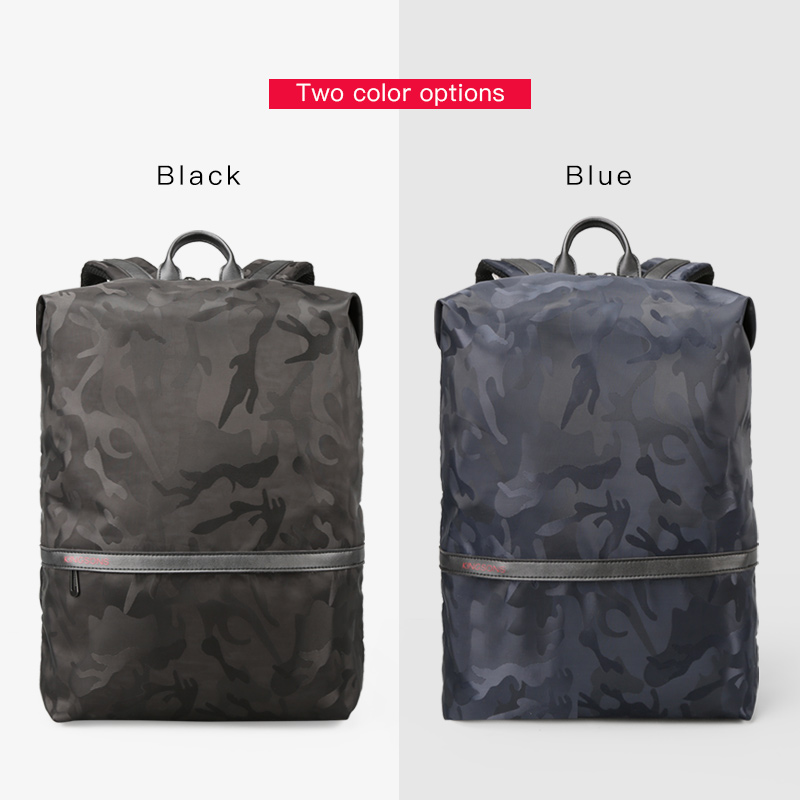 KINGSONS Large Capacity Rucksack 5