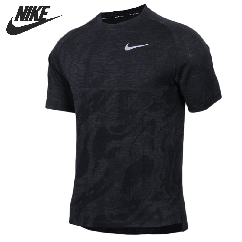 Original New Arrival 2018 NIKE DRY MEDALIST TOP SS NV Men