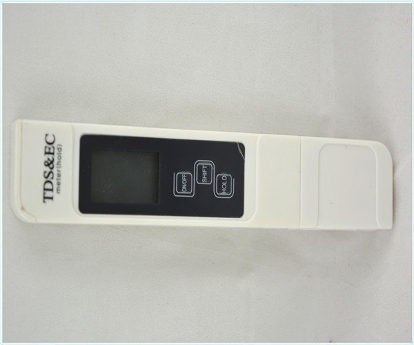 100 шт./лот TDS тестер, EC метр проводимости метр TDS EC метр инструмент для измерения уровня воды функция 3 в 1, 0-5000ppm, высокое качество