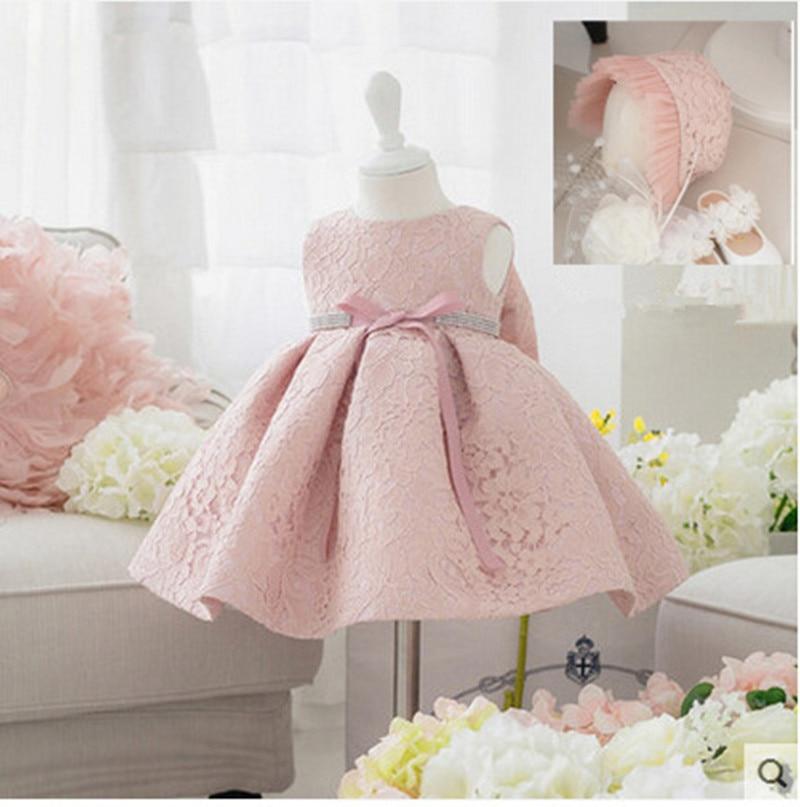 Nett Rosa Baby Party Kleid Fotos - Brautkleider Ideen - cashingy.info