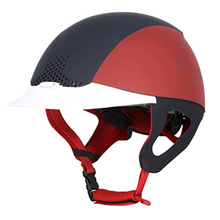 Women Men Child Horse Riding Helmet for Riding Horse Helmet Portable Equestrian Helmet PC+EPS 53-62CM