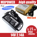 MDPOWER For Samsung LCD  power ac adapter PN3014 14V 2.14A delivery line cord