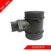 Air flow sensor For HYUNDAI TRAJET (FO) ELANTRA (XD) SANTA OEM:8ET 009 142 511/0 280 218 142/55351974/55559313/93180922/93180992