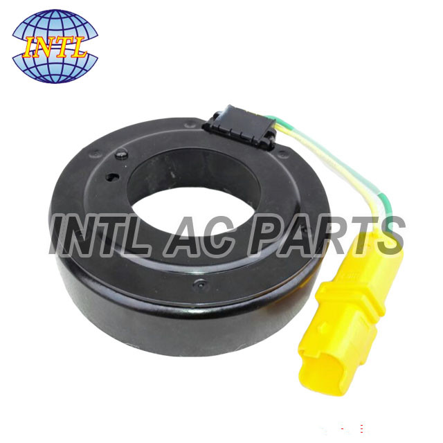 AUTO AIR CONDITIONING a/c compressor clutch coil for Peugeot 206 96*61*45*27.5mm