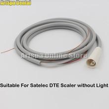 Scaler Tubing Hose Untuk Ultrasonic Dental Satelec DTE Scaler Handpiece