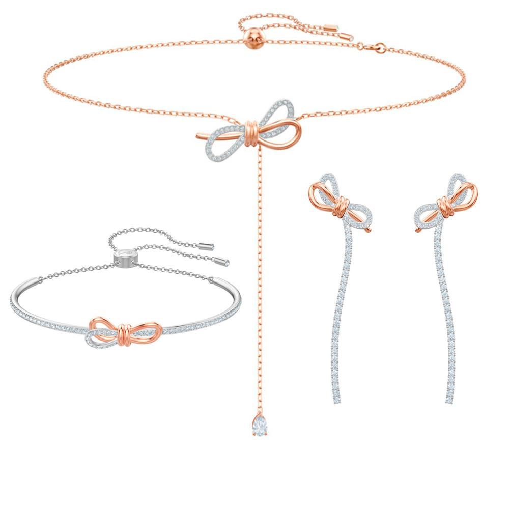 Jewel-Sets High-Quality Long Women 1:1 From-Arco-Life Service That Free-Mail You-Mode