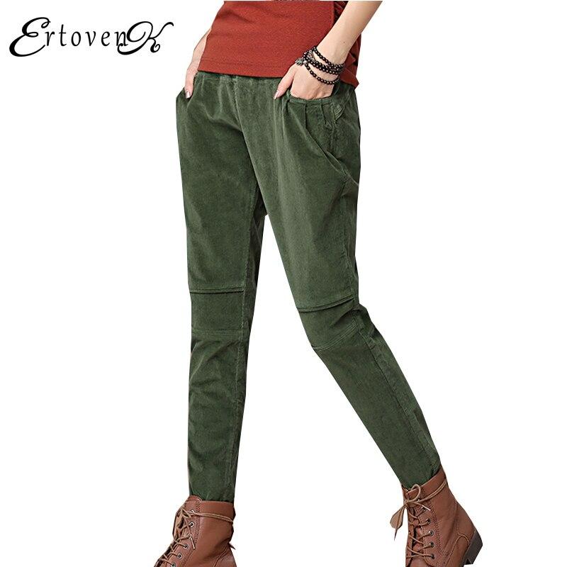 Popular Pleated Corduroy Pants-Buy Cheap Pleated Corduroy Pants ...