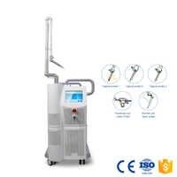 CO2 Fractional Laser Tighten Vagina Beautify Vagina Medical Beauty Equipment / fractional co2 laser machine