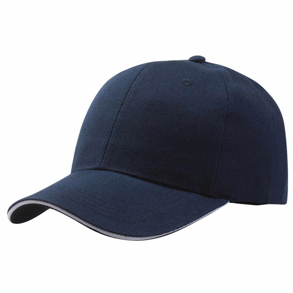 ISHOWTIENDA الورك هوب قبعة قابلة للتعديل العظام القطن البيسبول قبعات قبعات ترد لمكانها العظام للرجال النساء Hports كاب # BL1