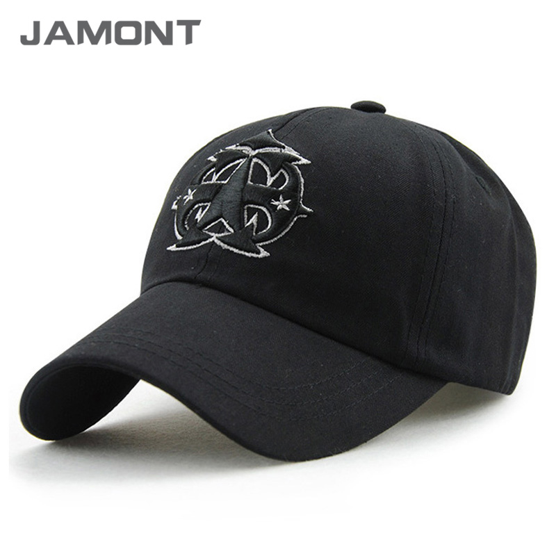 Prix pour [Jamont] hommes de casquette de baseball étoiles broderie classique snapback os polo chapeaux z-5025