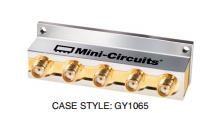 [BELLA] Mini-Circuits ZX10-4A-19-S+ 1425-1900MHZ A Four Divider SMA