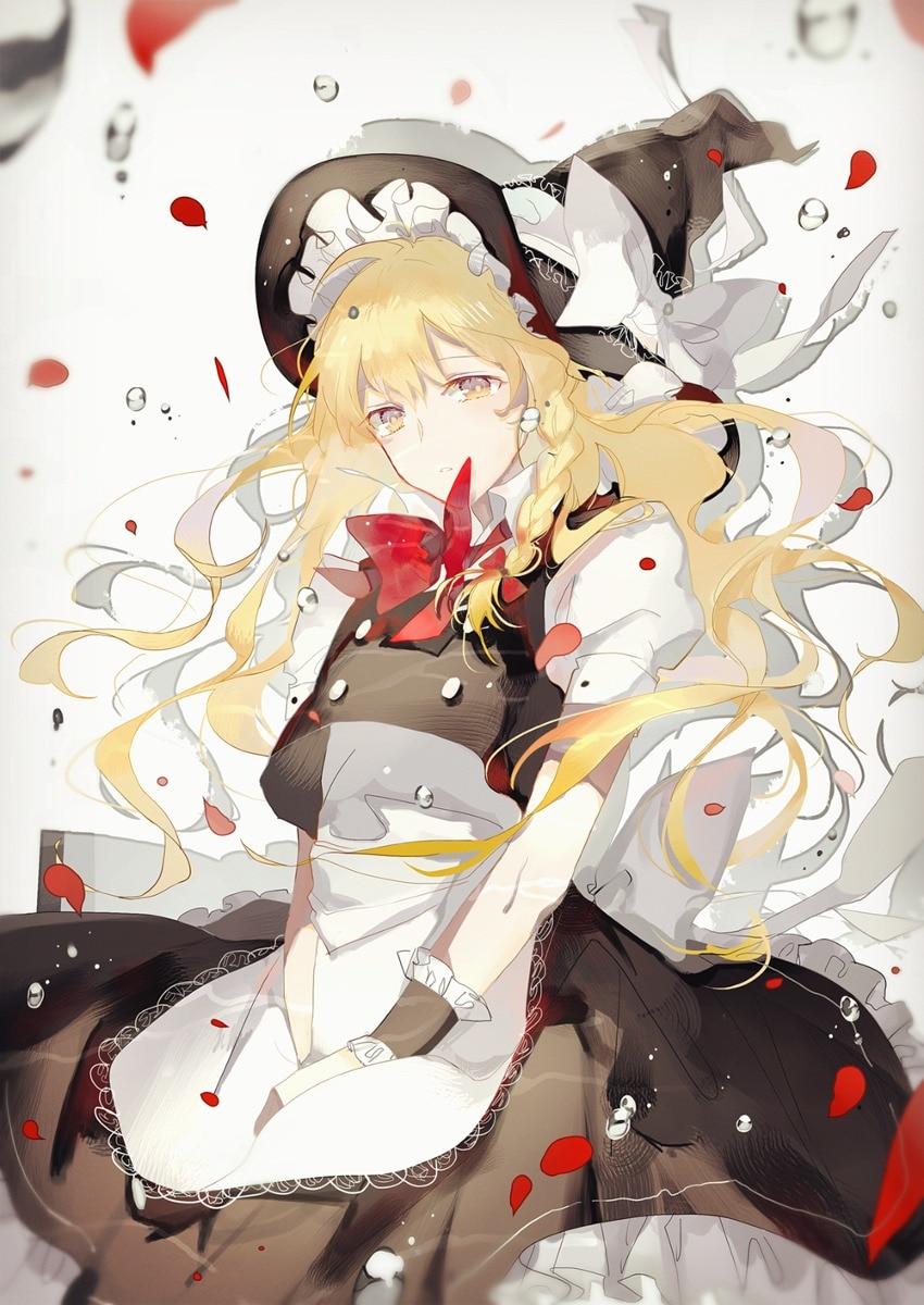 【P站画师】中国画师Pudding的插画作品- ACG17.COM