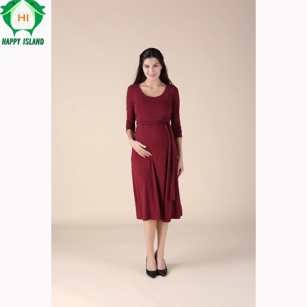 Get this christmas maternity clothes formal dresses elegant christmas ombrellifo Image collections