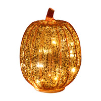 1Pcs Pumpkin Flameless Candles LED Candle scented candles velas bougie led Lamp for halloween birthday Wedding decoration