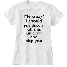 Unicorn Womens Mens Graphic