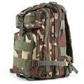 Homens mochila marca viagem Lona Mochilas Schoolbag mochilas Militar do exército verde Camuflagem Saco ACU preto escola bagpacks
