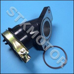 Image 4 - משלוח חינם Linhai BUYANG FEISHEN FA D300 170MM 173MN 260CC 300CC YP250 VOG250 צריכת סעפת טרקטורונים Quad קטנוע