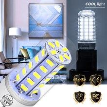 E27 Corn Bulb GU10 Led 15W SMD 5730 Spotlight 5W 7W 9W 12W 18W 20W Bombilla Led E14 Candle Lamp Decoration Home Outdoor led 220V стоимость
