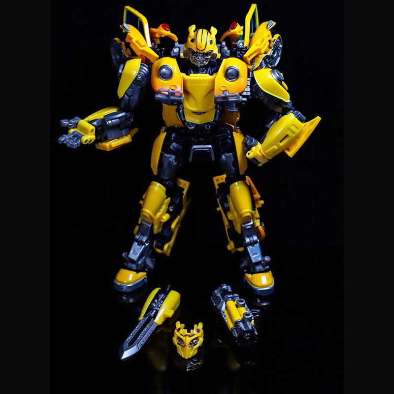 Toys & Hobbies Transformed Toy Mp-29 Mp29 Shock Wave G1 With Luminous Ko 10