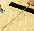 New Quality Harry Potter Deluxe Metal Core COS Luna Lovegood Magic Wand of  Magical Wands with Gift Box Packing