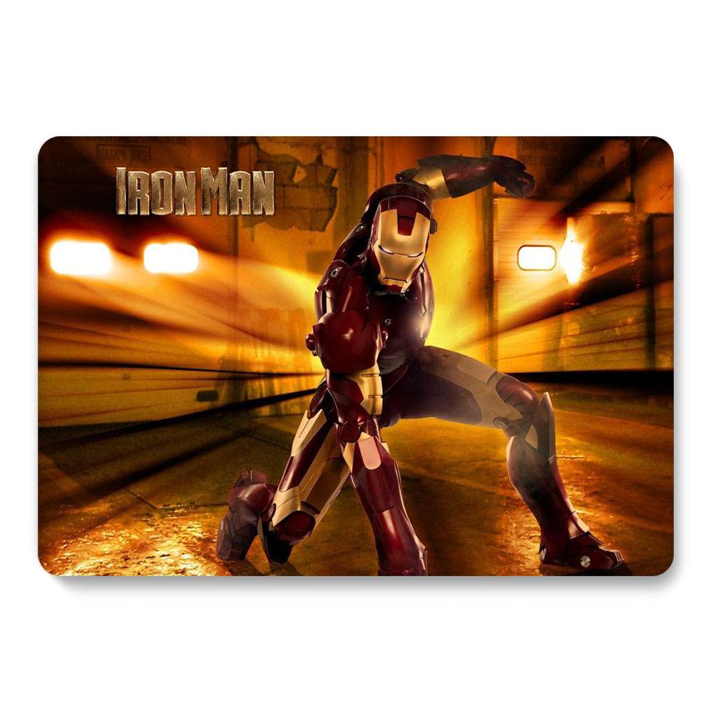 Iron Man Case for MacBook 41