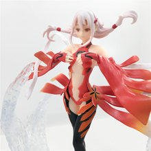 Haocaitoy Figure Toys Yuzuriha Inori GSC Inori Yuzuriha 3th Anime Action Figures Dolls PVC Model Toys For Collecting Gift 16cm haocaitoy figure toys 4 leaves tony anime action figures daisy dolls 1 6 scale pvc model toys swimwear for collecting gift 14cm