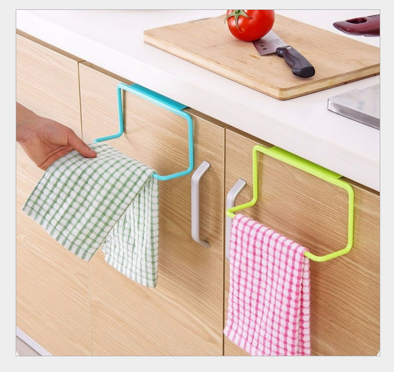 Towel Rack Organizers Kitchen Clothes Rack Towel Bar Bathroom Cabinet Towel Hanging Incognito Racks Wash Cloth