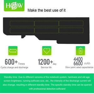 Image 3 - 6600mAh 4400mAh 배터리 노트북 레노버 G560 G570 G470 배터리 G460 G465 G475 G565 G575 G770 Z460 V360A E47G Z370 L10M6F21