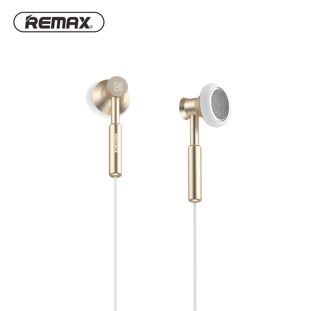 Remax Clear Metal In-ear Earphones with HD Mic Noise isolating Heavy Bass Earbuds Braided Cable Flat for phone/huawei/xiaomi remax music clear wired in ear earphones with mic super bass stereo noise isolating earbuds comfort headsets for mobile phone pc
