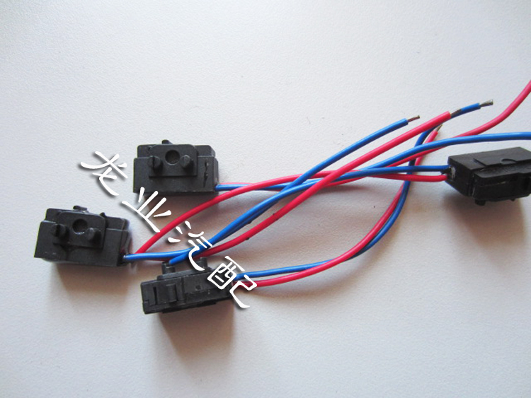 Polo-b5-passat-polo-bora-door-light-touran-golf-car-door-lock-micro-switch .jpg : door microswitch - Pezcame.Com