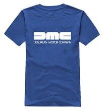 DMC t-shirt