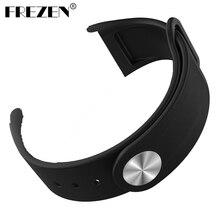 FREZEN F1 Smart Armband Ersatz Gürtel Band Strap für F1 R3 F601 R3C WP103 Abnehmbare Band Smart Zubehör Gurt Ersetzbar