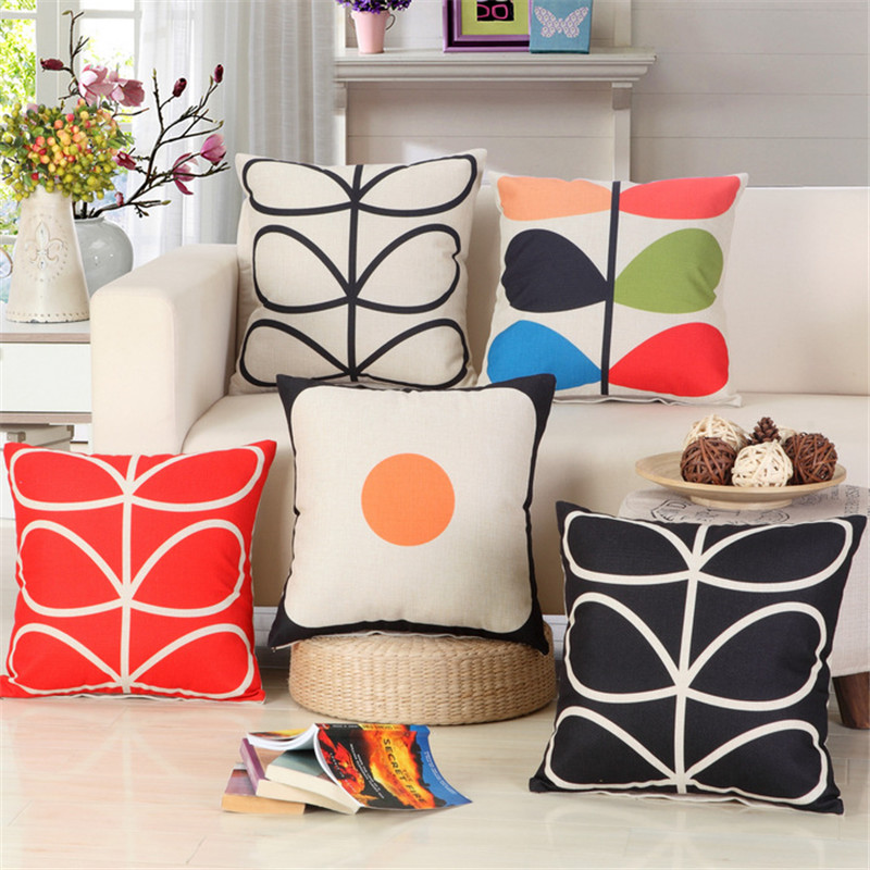 Online Get Cheap Embroidered Cushion Covers -Aliexpress.Com