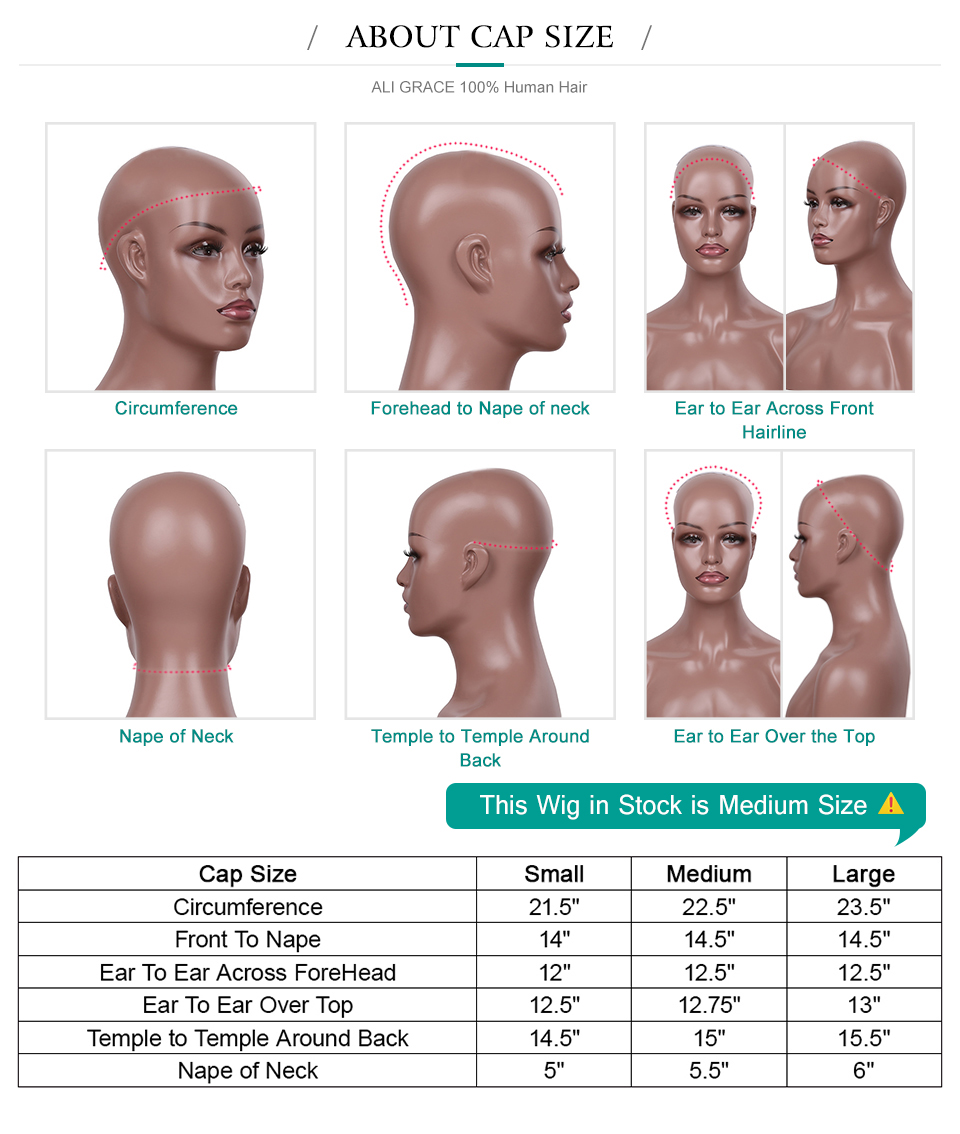 HTB1uNVQbtfvK1RjSszhq6AcGFXam Ali Grace Curly Lace Front Wigs With Baby Hair Remy Short Curly Bob Wigs 13*4 Brazilian Afro Kinky Curly Human Hair Lace Wig