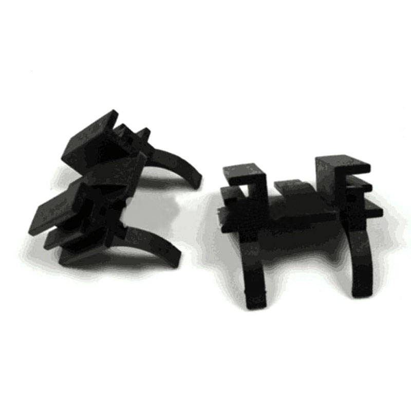 H7 Low Beam HID Conversion Headlight Kit Bulb Holders Adaptors 2pcs/pair For Fiat 500 Car Styling Accessories