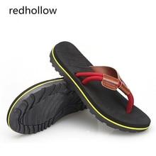 Мужские шлепки; Летние Пляжные сланцы тапочки слипоны Туфли без каблуков сандалии eva Для мужчин повседневная обувь Для мужчин домашние тапочки на нескользящей подошве