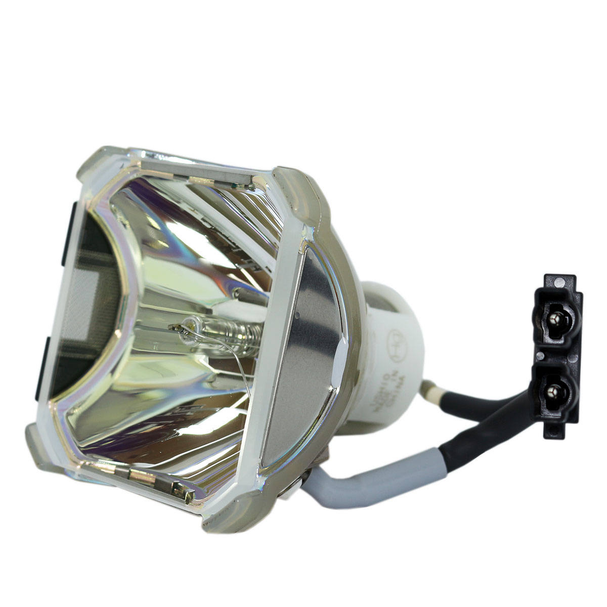 Compatible Bulb DT00471 DT-00471 for HITACHI CP-S420 CP-X430 CP-X430W MCX2500 Projector Lamp Bulb without housing compatible projector lamp for hitachi dt01151 cp rx79 cp rx82 cp rx93 ed x26