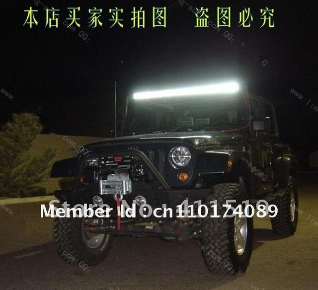 Free shipping 72w led driving lightled light bar for suv4x4 free shipping 72w led driving lightled light bar for suv4x4 industrial and aloadofball Choice Image